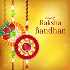 Celebration of Raksha Bandhan
